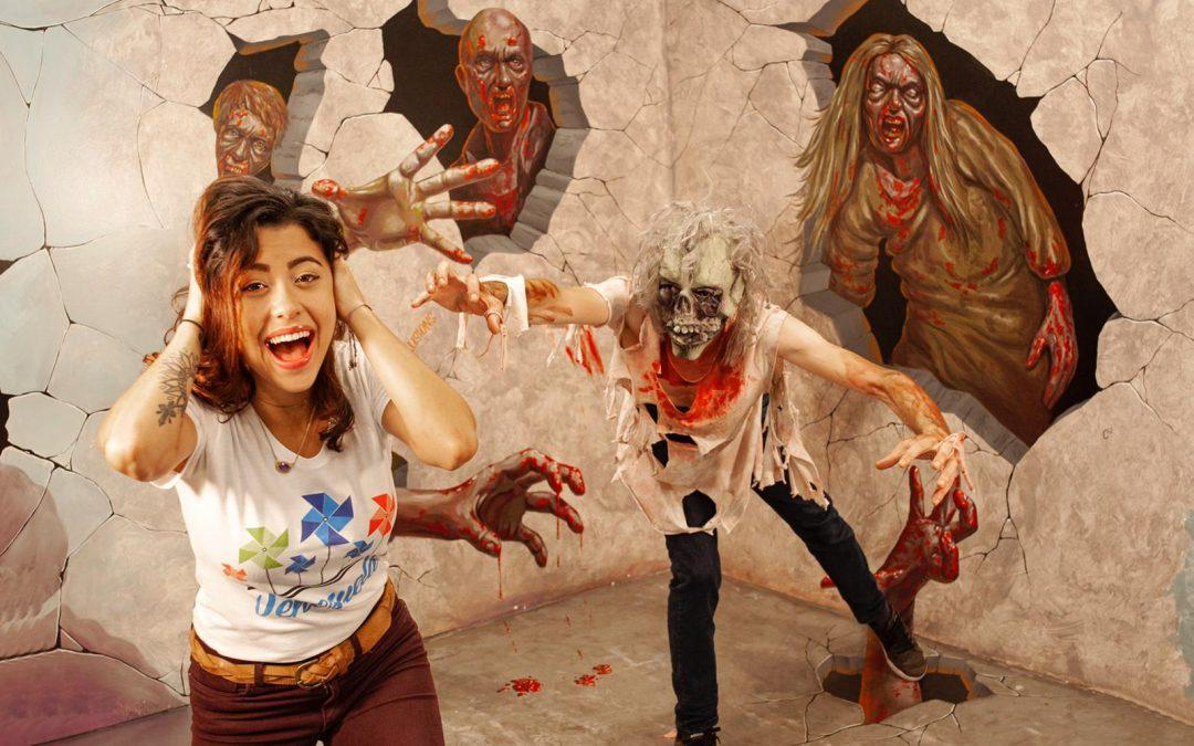 5 Things To Do Around San Francisco For Halloween