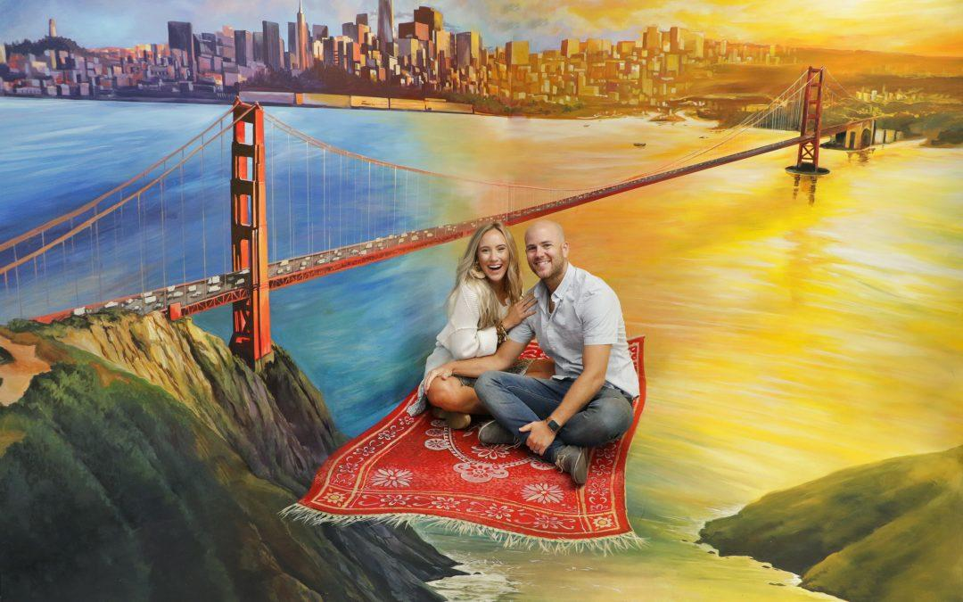 Fun Date Night Ideas in San Francisco